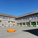 Visite de notre école